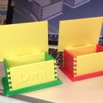 mẫu in 3D hộp điện - Robot - Vỏ bo mạch