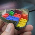 in 3d mau lego