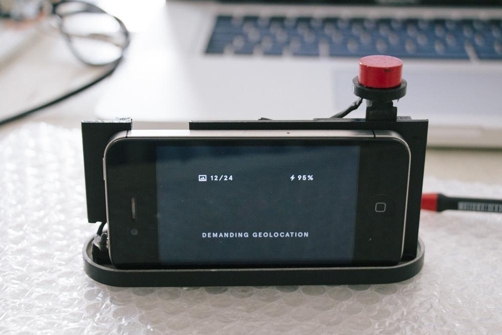 in 3D vỏ body. Chế body máy ảnh du lịch. in mẫu 3D máy chụp hình