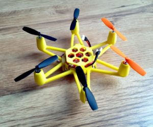 sang tao Drone in 3D (4)