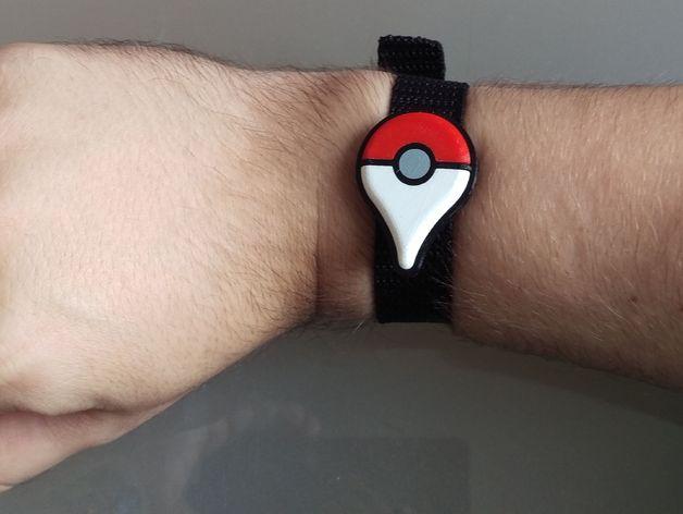 Mẫu Pokeball ăn theo trào lưu game Pokemon Go!