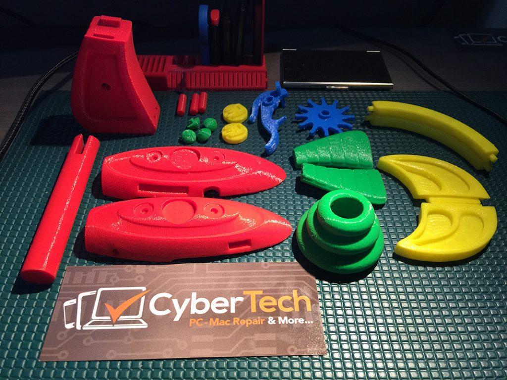 Khi đã ưng ý với khâu thiết kế, người ta sẽ thuê một đơn vị làm dịch vụ tạo mẫu in 3D mockup để kiểm tra tính khả thi khi sản xuất khuôn ép nhựa
