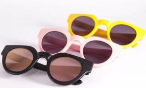 5 ý tưởng thời trang 3D ấn tượng