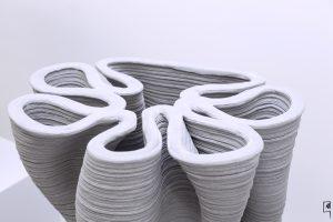 Tiềm năng lớn từ máy in 3D bê tông