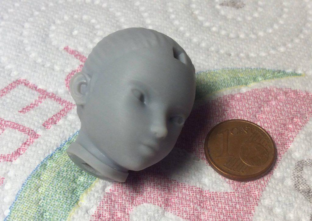 RESIN - in 3D min dep - 3D sap duc nu trang - mo hinh 3d dep (49)